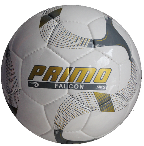 Primo Spiel/ Trainingsball ORANGE Gr. 5/345-360 g